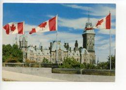 Piece Sur Le Theme De Canada - Parliament Hill - Ottawa - Ontario - Voyagee - Canada
