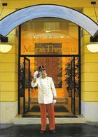Hotel Maria Theresia, Wien (Vienne) - Concierge - Carte Non Circulée - Hotels & Restaurants