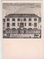 Belluno - Palazzo Pagani-Cesa - Belluno
