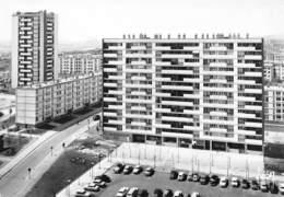 EPINAY-sur-SEINE - Nouvelle Cité D'Orgemont - Place De Paris - H.L.M. - France