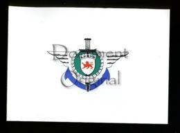 Piece Sur Le Theme De Militaria - Corresp - A.O.R.V.B. - 30 Avril 1987 - Officier De Reserve - Militaria