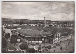 Firenze - Lo Stadio - Firenze