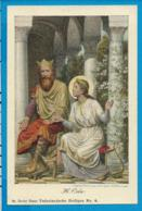 Holycard    St. Oda - Santini