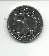 50 FRS 1999  FR    FDC   60.000  Frappe - 1993-...: Albert II
