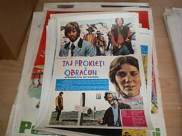 Vendetta At Dawn Corazzari Bruno, Costanza Spada,George Eastman.. - Posters