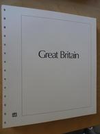 England Safe Dual 1952-1980 (10285) - Alben & Binder