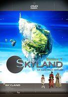 SKYLAND SAISON 1 1ER PARIE ( 1 à 13 )  3DVD NEUF SOUS CELLOPHANE - Séries Et Programmes TV