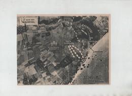 Raid Sur Bruneval Parachutistes Presbytère Poste De Mitrailleuses - Zonder Classificatie
