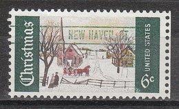 USA Precancel Vorausentwertung Preo, Locals Connecticut, New Havem 268 - Vereinigte Staaten