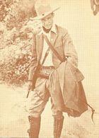 Nicaragua (guérilla) - General De Los Hombres Libres: Augusto Calderon Sandino - México 1929 - History