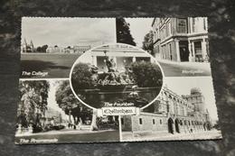 5302     CHELTENHAM - Cheltenham