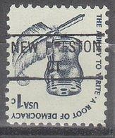 USA Precancel Vorausentwertung Preo, Locals Connecticut, New Preston 841 - Vereinigte Staaten