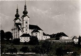 St. Andrä I. Lav. Kärnten - Loretokirche (54-22W) * 1969 - Autriche