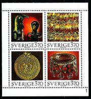 Suecia Nº 1888/91** Nuevo - Suède