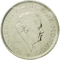 Monnaie, Monaco, 2 Francs, 1979, ESSAI, FDC, Nickel, Gadoury:MC151, KM:E71 - Monaco