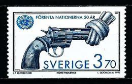 Suecia Nº 1881** Nuevo - Suède