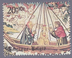 1979 Nr 1936** Zegel Uit Blok 54,Millennium Brussel , Postfris Zonder Scharnier. - Belgique