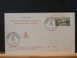 83/255 DOC. LUX. 1966 - Luxembourg
