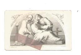 D 690. PAULINE DELCOR - Née à UCCLE (Ukkel) 1821 Et Y + 1874 - Images Religieuses