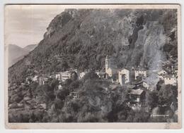 Castasegna - GR Grisons