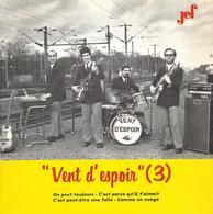 "Vent D'espoir  ""  (3)  "" - Vinyles"