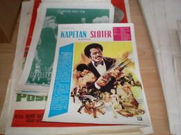 Slaughter Jim Brown, Stella Stivens,Rop Torn, Don Gordon - Posters