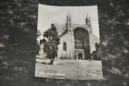 5308        THE ABBEY. TEWKESBURY - England