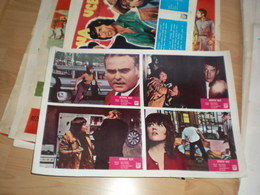 Detektiv Klut Dzejn Fonda - Posters