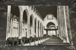 5311       BURY ST. EDMUNDS, SUFFOLK, ST. MARY'S CHURCH - England