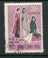 VIET-NAM DU SUD- Y&T N°350- Oblitéré - Viêt-Nam