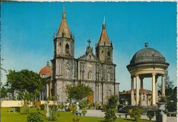 Iloilo City V. 1969  Church Of Molo  (55424) - Filippine