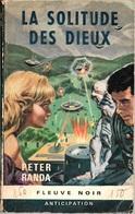 FNA 286 - RANDA, Peter - La Solitude Des Dieux (BE) - Fleuve Noir