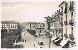 AVELLINO  - PIAZZA  LIBERTA  - CORSO  VITT.  EMANUELE - - Avellino