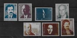 Serie De Grecia Nº Yvert 1945/51 ** - Grecia