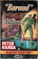"FNA 158 - RANDA, Peter - ""Baroud"" (BE) - Fleuve Noir"