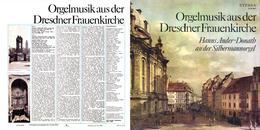 Superlimited Edition CD Hanns Ander-Donath. BACH. BÖHM. REGER. MICHEELSEN. - Instrumental