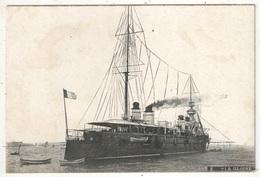 LA GLOIRE - Croiseur Cuirassé - Guerre