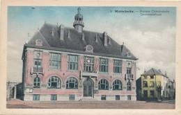 CPA - Belgique - Middelkerke - Maison Communale - Middelkerke
