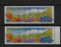 2 Series De Grecia Nº Yvert 1993/94 Y 1995/96 ** - Grecia
