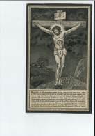 GOMMARUS BASTANIE WED THERESIA GOYVAERTS ° KESSEL ( NIJLEN ) 1837 + LIER 1918 - Images Religieuses