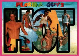 Homosexuel - Gay - Florida Guys - Hot - Plage - City Sights - 2007 - Hommes