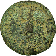 Monnaie, Agrippa, As, Rome, B+, Bronze, RIC:58 - 1. Les Julio-Claudiens (-27 à 69)