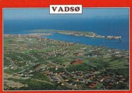 VADSO,NORWAY POSTCARD - Norvegia