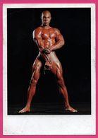 Homme Nu - Bodybuilder - California Dream Men And L.A. Dance Machine - Wolfgang Bocksch - Hommes