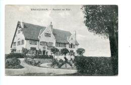 Waereghem - Kasteel Ter Elst / Uitg. Vandenhende - Waregem