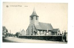 Lombartzyde-Village - Middelkerke