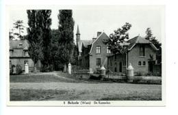 Belcele (Waes) - De Kasteelen / Uitg. J. Geudens 8 - Sint-Niklaas