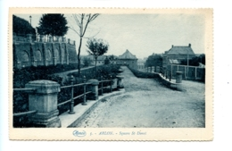Arlon - Square St-Donat / Marco Marcovici 5 / Edit. Breyer-Lussot - Aarlen
