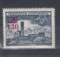 Liechtenstein Michel Cat.No. Mnh/** 310 - Liechtenstein
