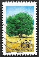 FRANCE 2018  - YT 1608 -  Charme -   Oblitéré - Adhésifs (autocollants)